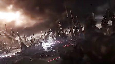 《暗黑破坏神3》过场动画C