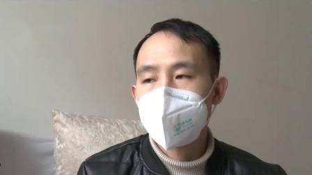 """上海:房产中介伪造小区出入证 民警""""打假""""保安全 法治中国60分"""