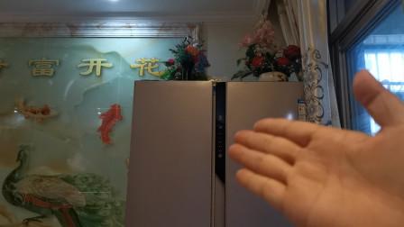 冰箱上的三样东西千万不要放,可能会减少冰箱的使用寿命,快告诉家人