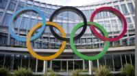 东京奥组委:东京奥运会将如期举行。
