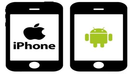 气人!为什么苹果和安卓的游戏数据不能互通?