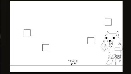 框门小游戏解说:坑爹的变态人生大冒险