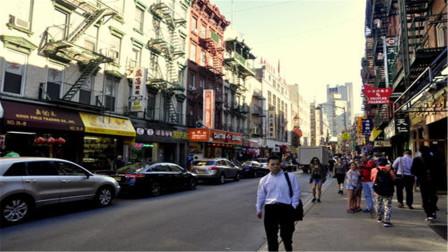 美国强行驱逐10万华人,沦为黑户的他们该怎么办?中国做法真霸气