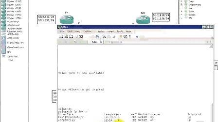 思科CCNP实施思科IP路由(ROUTE).视频教程 (40)