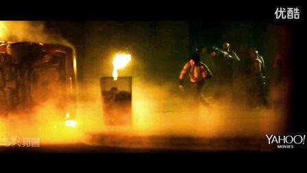 人类清除计划2 The Purge: Anarchy 电影预告片 2014