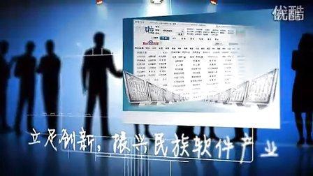 广东雨林木风计算机科技有限公司企业宣传片