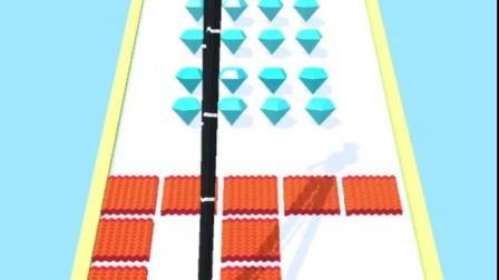 欢乐小游戏:滑的好开心呀!