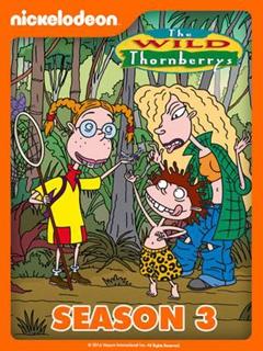 丽莎和她的朋友们第三季