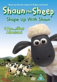 小羊肖恩第一季