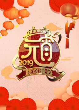北京电视台元宵联欢晚会2019剧照
