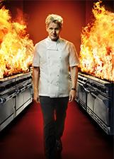 地狱厨房第十四季剧照