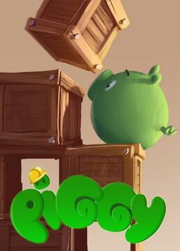 愤怒的小鸟之猪猪传第二季剧照