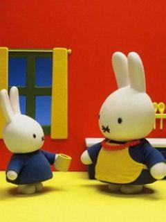 米菲兔第4季剧照