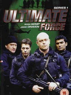 SAS反恐特战队
