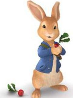 比得兔第一季剧照