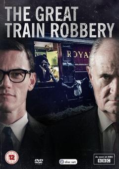 火车大劫案剧照