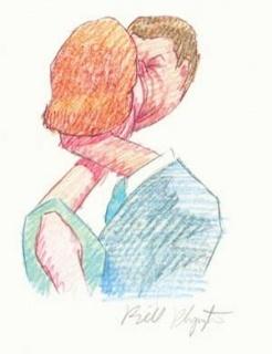 接吻指南剧照