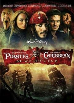 加勒比海盗3:世界的尽头剧照