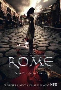 罗马第一季剧照