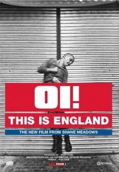 这就是英格兰剧照