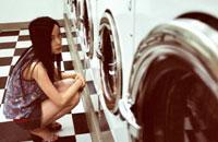 神奇的洗衣机剧照