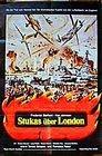 伦敦上空的鹰剧照