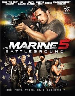 海军陆战队员5:杀戮战场