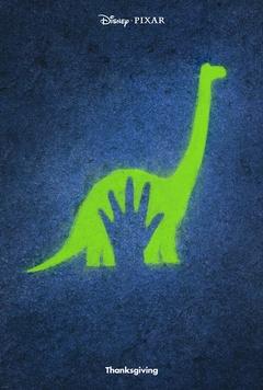 恐龙当家剧照