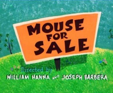 老鼠出售剧照