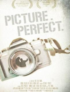 完美照片剧照