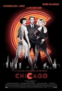 芝加哥剧照