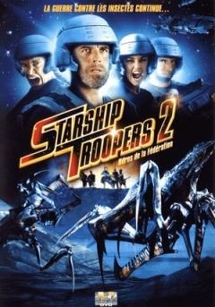 星河战队2:联邦英雄剧照