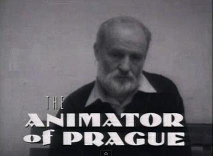 布拉格动画师