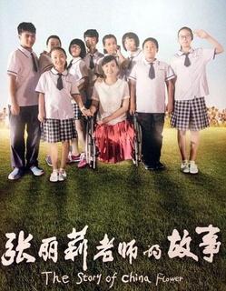 张丽莉老师的故事