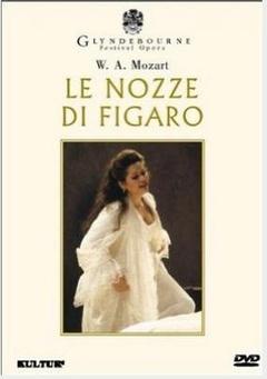 莫扎特-歌剧《费加罗的婚礼》剧照