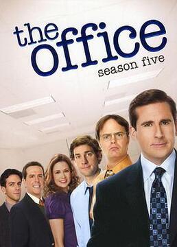 办公室第五季剧照