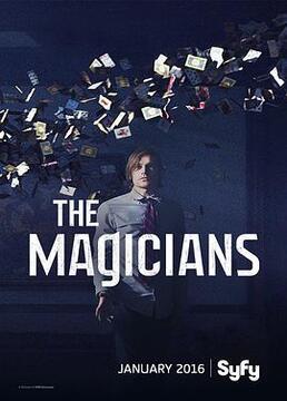 魔法师 第一季剧照