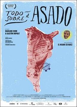 阿根廷的烤肉盛宴剧照