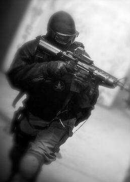cqb近距离战斗