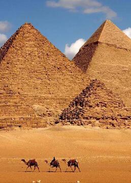 金字塔最后的秘密剧照