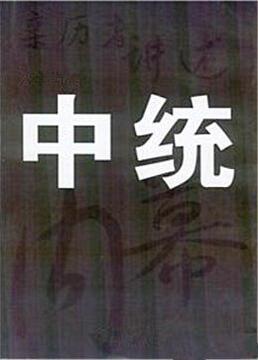 中统内幕大揭秘剧照