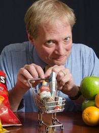 bbc健康饮食的真相剧照