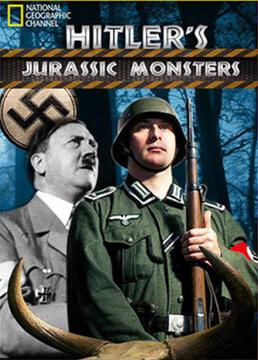 希特勒的大自然狂想剧照