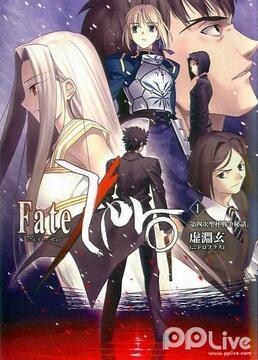 命运之夜零fate/zero