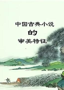 中国古典小说的审美特征剧照