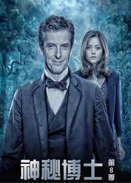 神秘博士 第八季