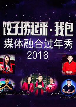 饺子捞起来我包媒体融合过年秀2016剧照