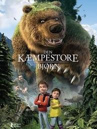 熊医生剧照