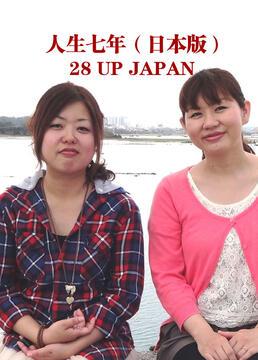 人生七年日本版剧照