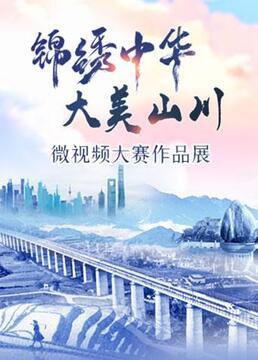 锦绣中华大美山川微视频大赛作品展剧照